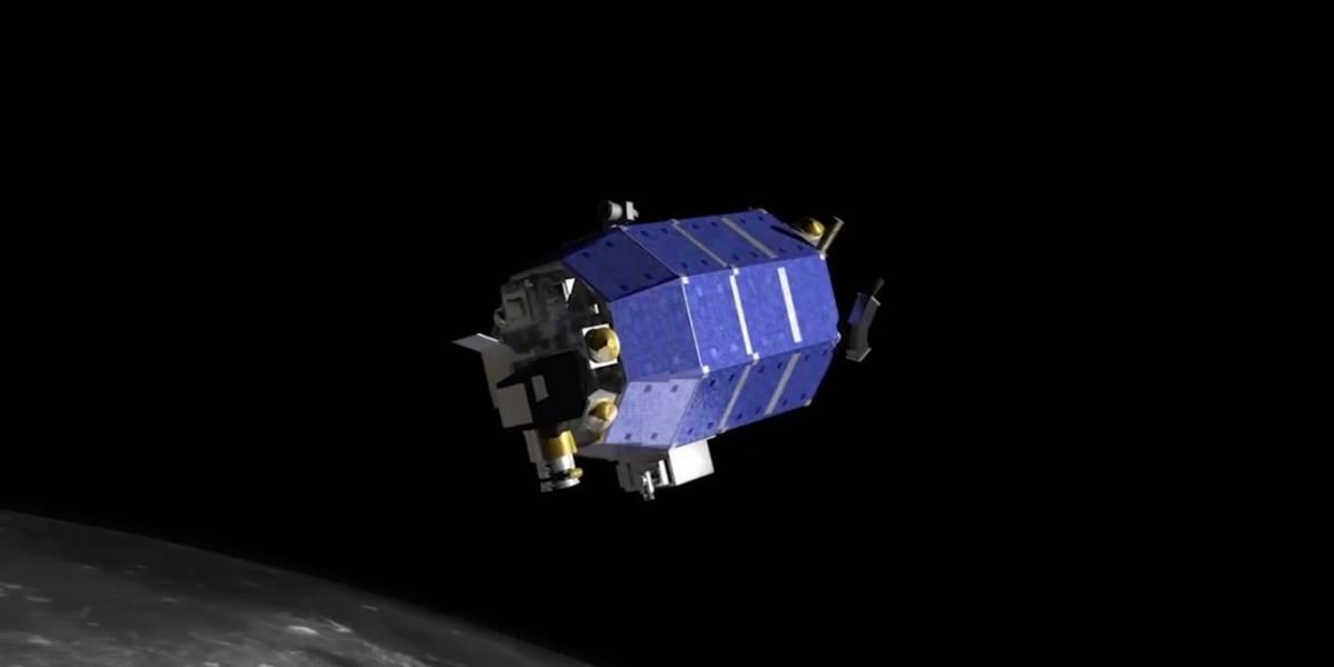 Cientistas da NASA descobrem que 'chuvas de meteoros' têm papel fundamental para a Lua