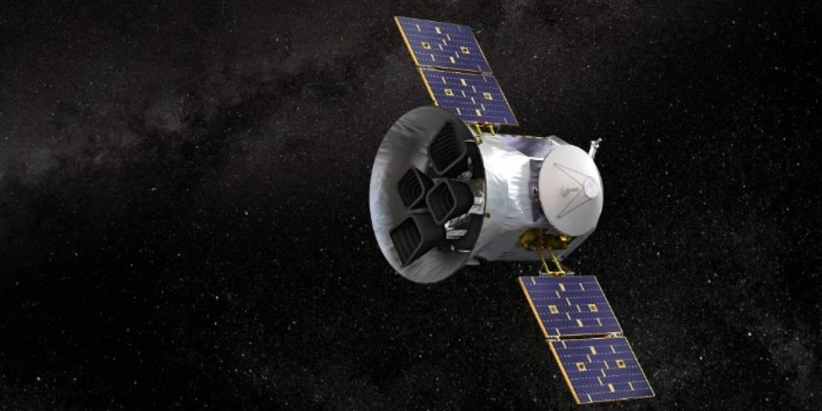Missão da NASA descobre novo planeta semelhante à Terra