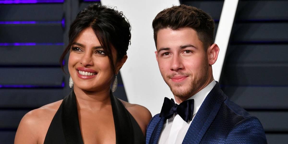Nick Jonas e Priyanka Chopra planejam iniciar família