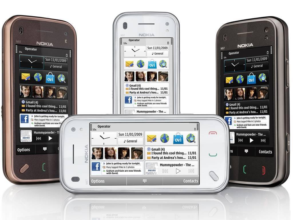 Nokia profeco