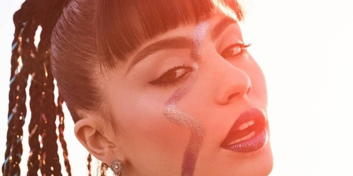 Llegan nuevos maquillajes inspirados en festival musical Coachella