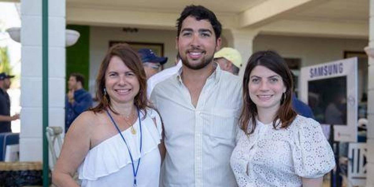 """#TeVimosEn: Celebran segunda edición del torneo de la PGA TOUR """"Corales Puntacana Resort & Club Championship"""""""