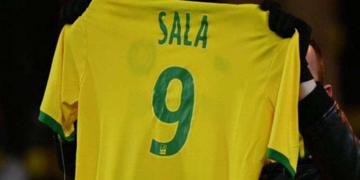 Respeto, por favor: La batalla por el traspaso de Emiliano Sala continúa entre Cardiff y Nantes