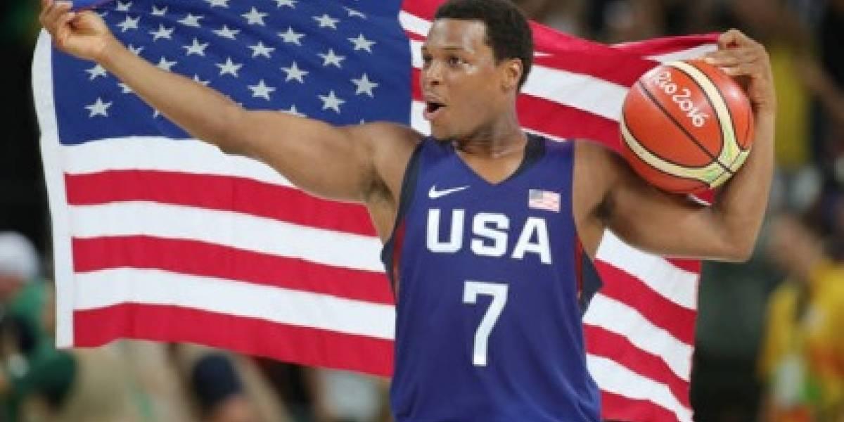 Se jugará menos baloncesto en las olimpiadas