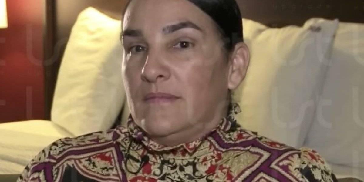 """Madre de Kevin Fret dice que asesinar a su hijo """"no valió la pena"""""""