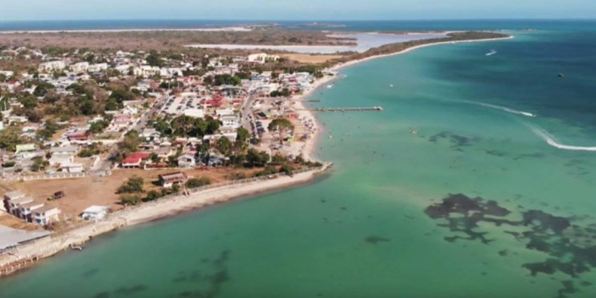 Esperan a miles de visitantes en Playa El Combate