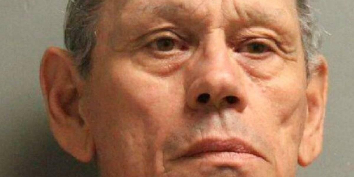 Acusan a un hombre de Luisiana de 100 cargos de violación