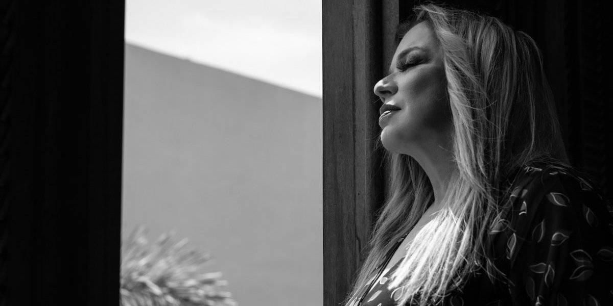 """Ednita Nazario: """"Estoy pasando  un momento personal precioso"""""""