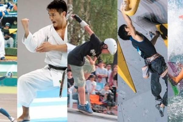 Calendario Completo 2020.Juegos Olimpicos Tokio 2020 Calendario Del 24 De Julio Al 9