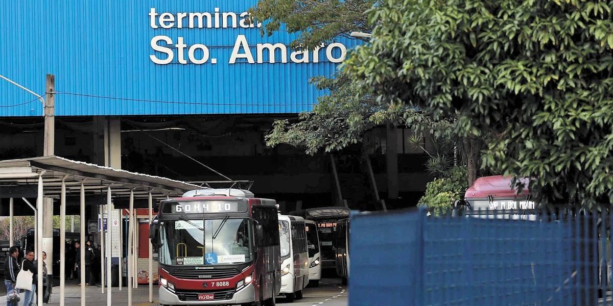CPTM: Paese fará transferência entre Berrini e Santo Amaro de sábado a segunda