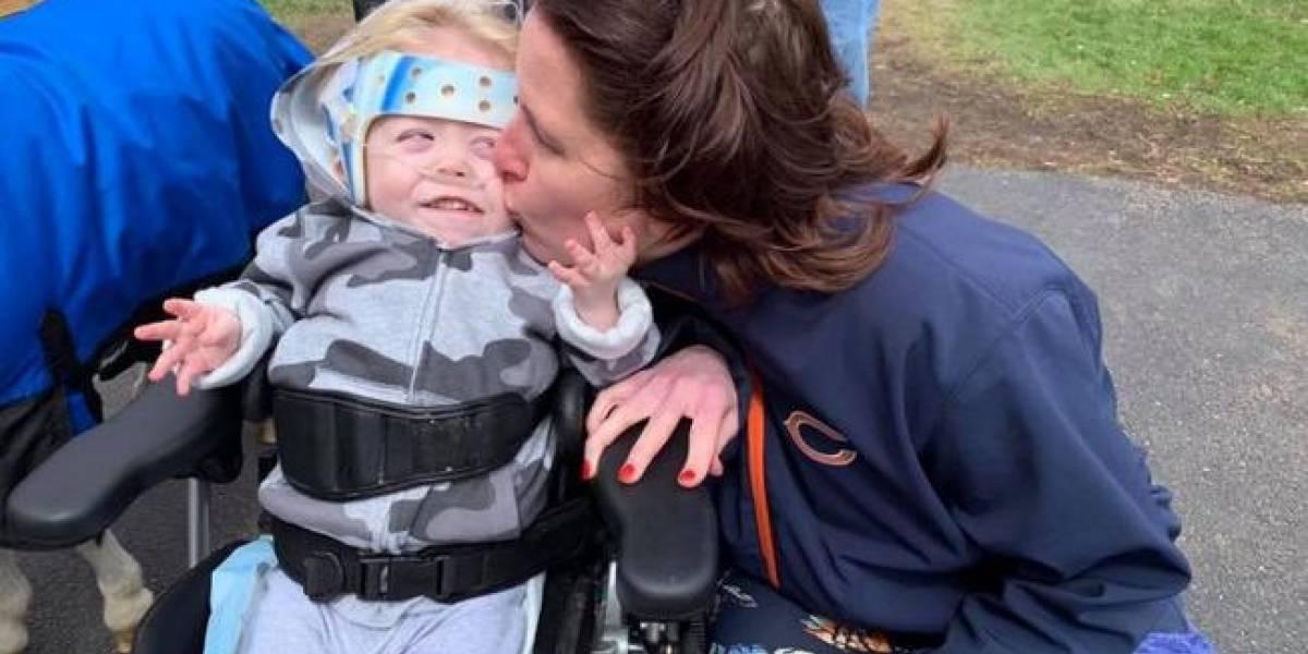 Expulsan de cine a niño con discapacidad y su familia