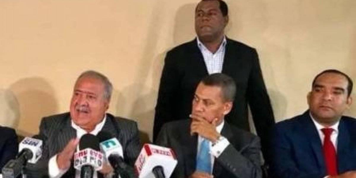 Facción del PRD solicita a JCE convocar convención para elegir autoridades