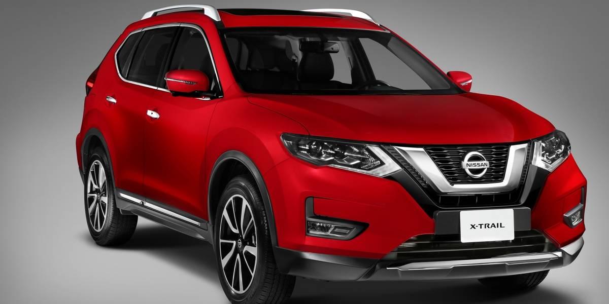 Nissan X-Trail, el SUV más vendido en su segmento en Ecuador