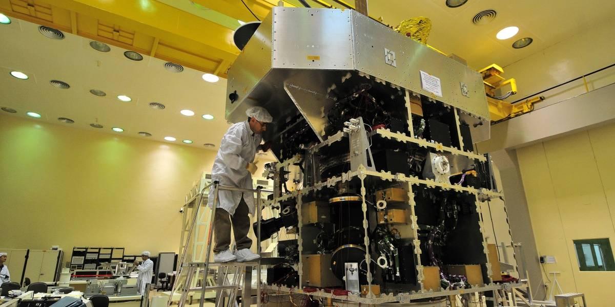 Após gasto de R$ 500 milhões, Senado extingue empresa espacial brasileira que nunca lançou um foguete