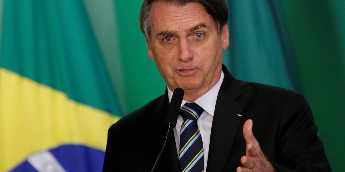 Bolsonaro deve escolher ministros do TSE a partir de lista tríplice
