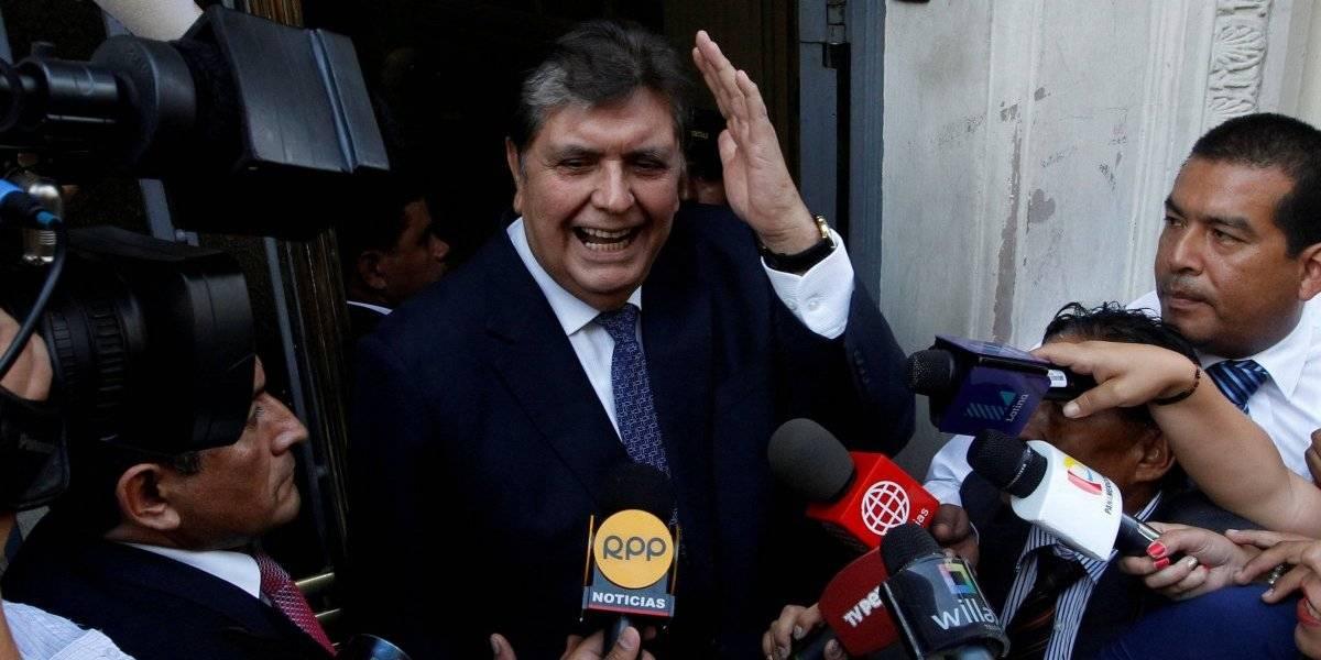 Ex-presidente do Peru, Alan García morre em hospital de Lima
