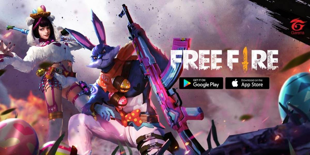 Concurso do Garena Free Fire premiará jogadores do game battle royale