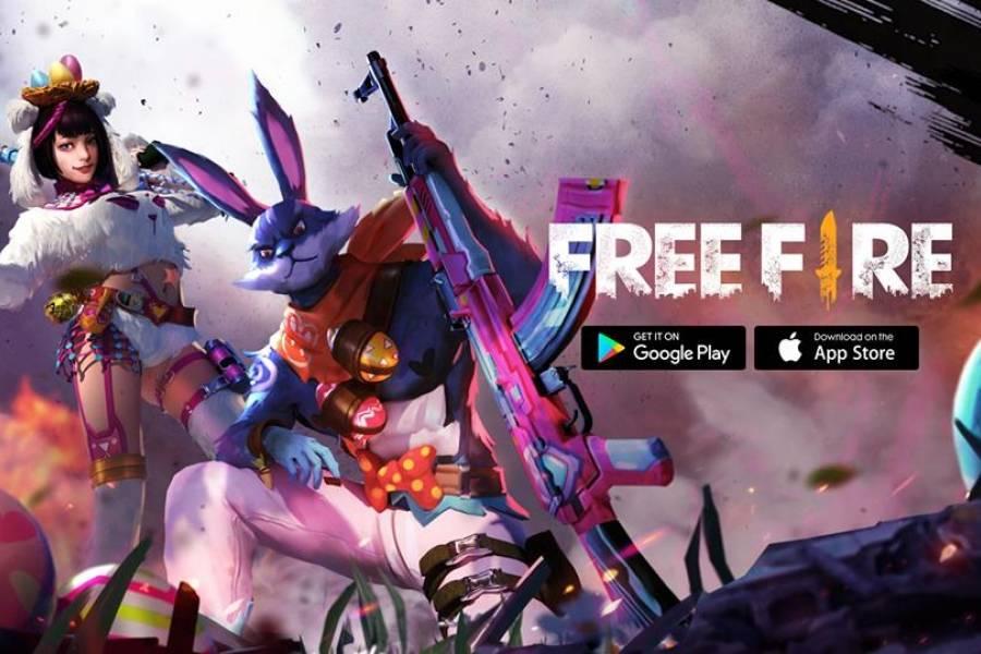 1316189f7 Concurso do Garena Free Fire premiará jogadores do game battle royale