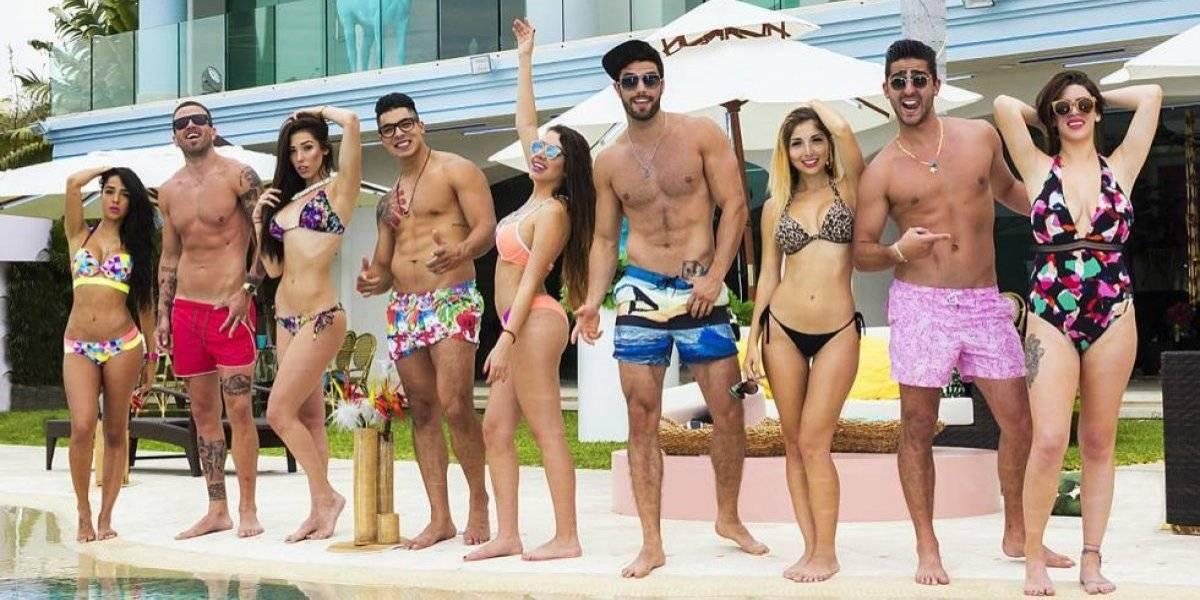 Actriz de películas para adultos será la nueva integrante de Acapulco Shore
