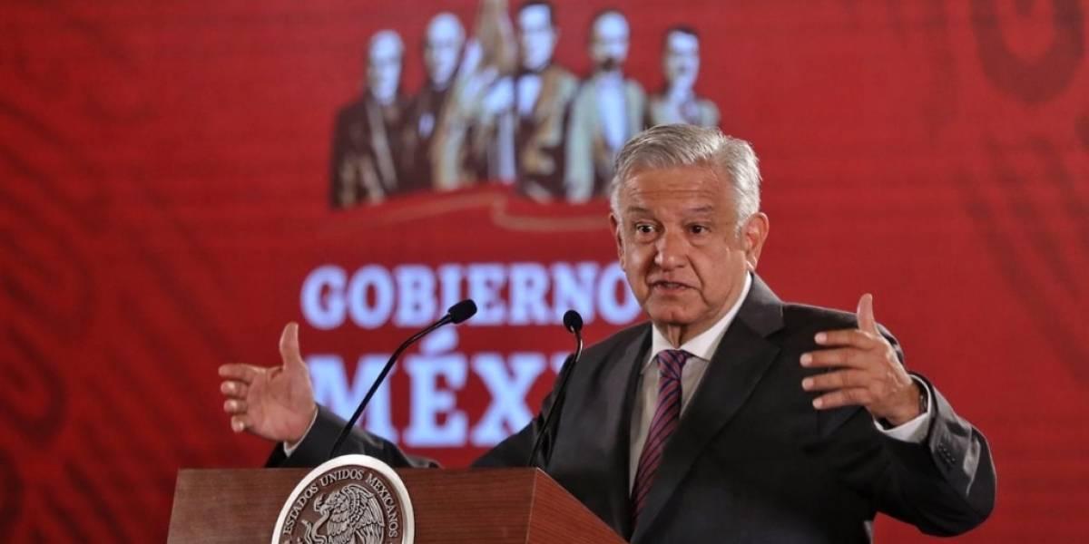 El Gobierno de México sería el próximo proveedor de Internet, según AMLO
