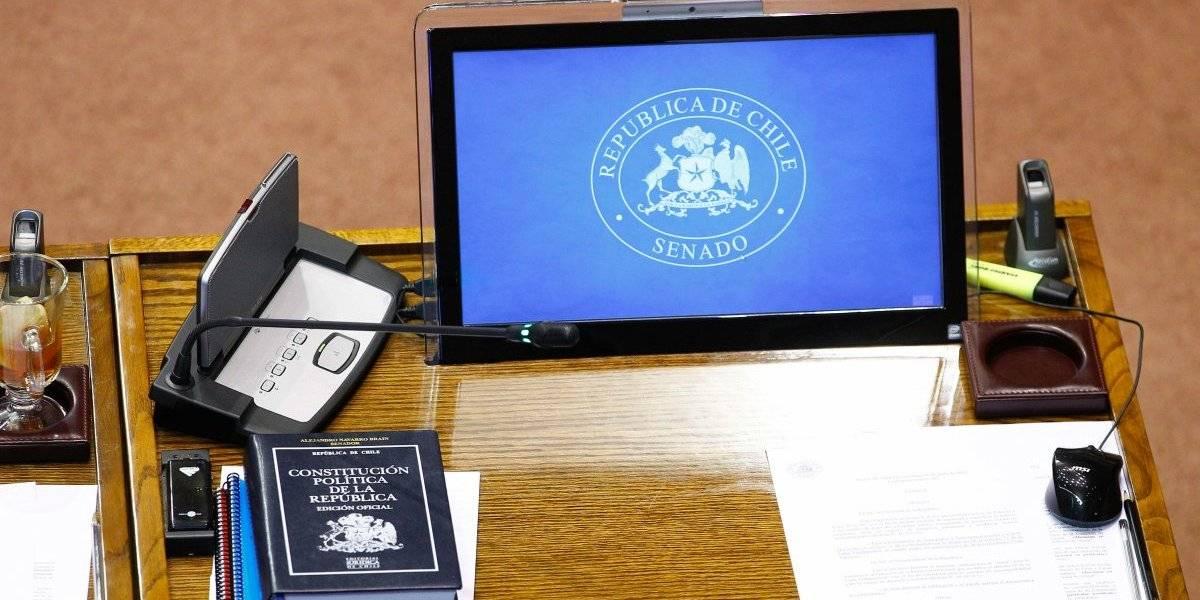 Senado: ¿Qué es la retroactividad en la reelección que ayer no fue aprobada por falta de quórum?