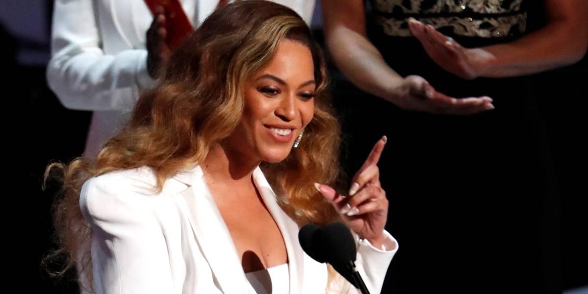 Beyoncé prepara mais dois projetos para a Netflix