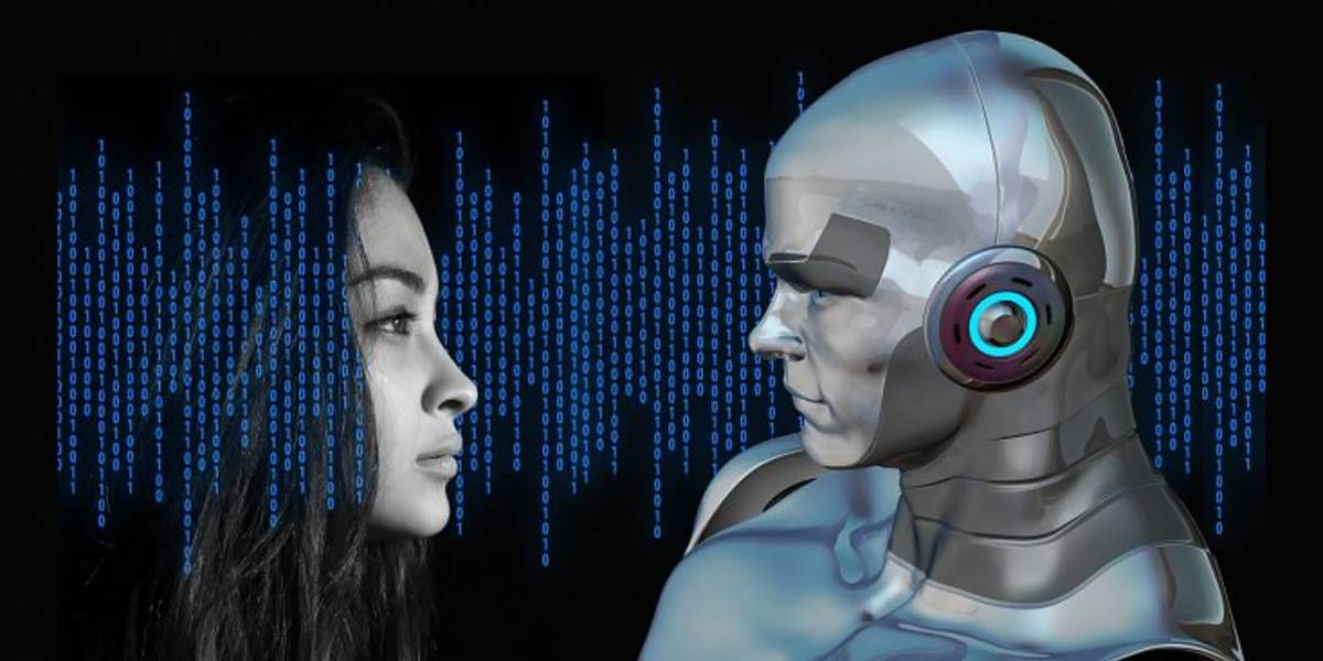 La Inteligencia Artificial es demasiado blanca y demasiado masculina