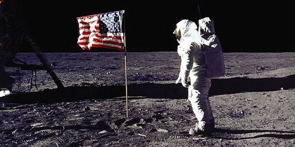 La NASA lanza programa para recibir entrevistas de personas que vivieron la llegada Apolo 11 a la Luna