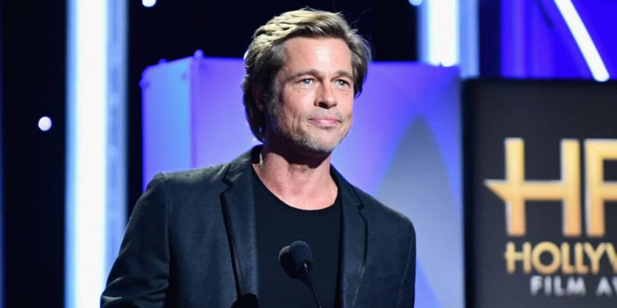 Brad Pitt tem um jantar emocionante com seus filhos; confira as fotos
