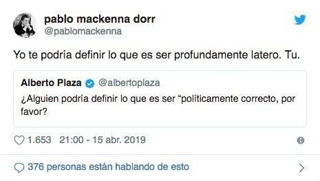 Pablo Mackenna