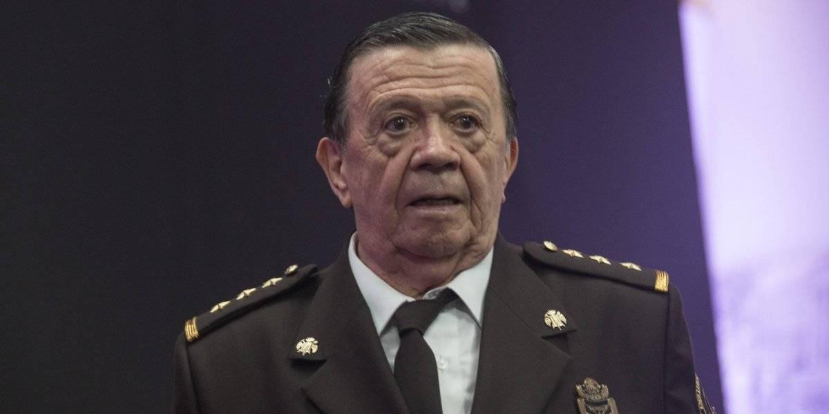 Xavier López 'Chabelo' afirma que está estable tras operación