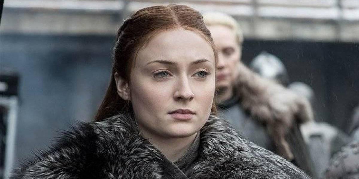 Sophie Turner reveló que sufrió depresión tras criticas a su papel en Game of Thrones
