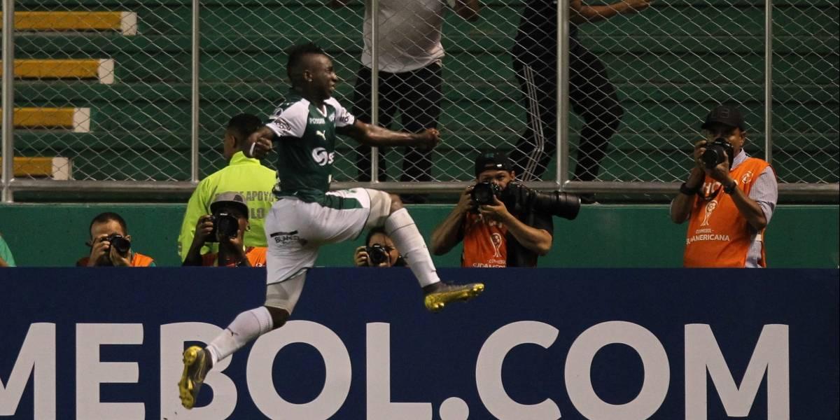 Deportivo Cali vs. Junior: partido grande en Palmaseca