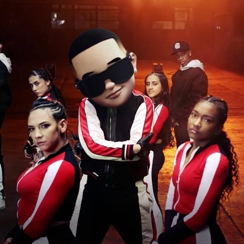 Daddy Yankee: así suena el remix de