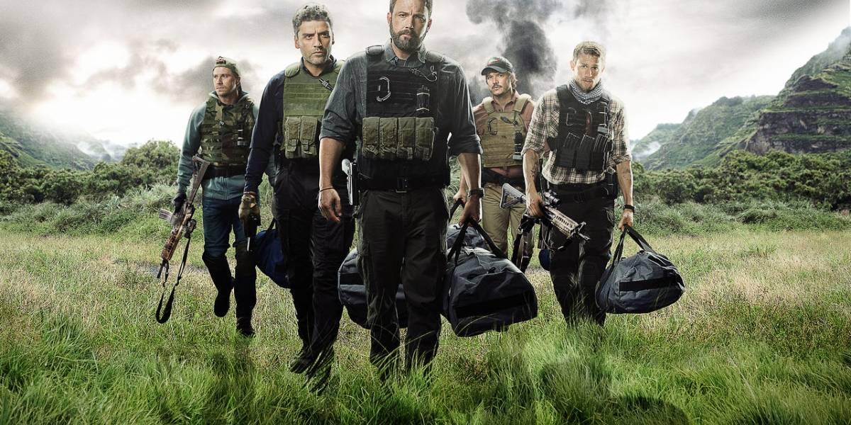 Diretor de 'Operação Fronteira' fala sobre reviravolta no filme da Netflix
