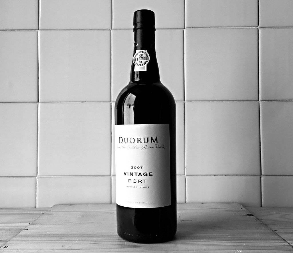 Dourum Vintage vinho do Porto