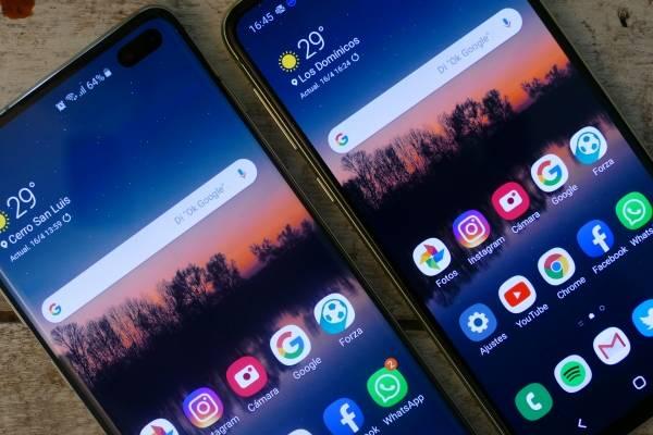 23235281cf2 Samsung Galaxy S10: nueva actualización podría obligarte a restaurarlo de  fábrica