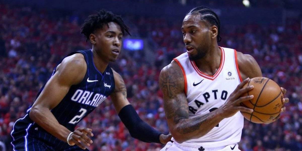 NBA: Toronto Raptors pone las cosas en su lugar e iguala la serie ante Orlando Magic