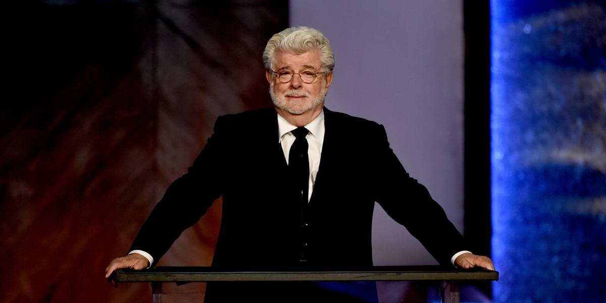 George Lucas, criador de Star Wars, revela seu personagem preferido da saga