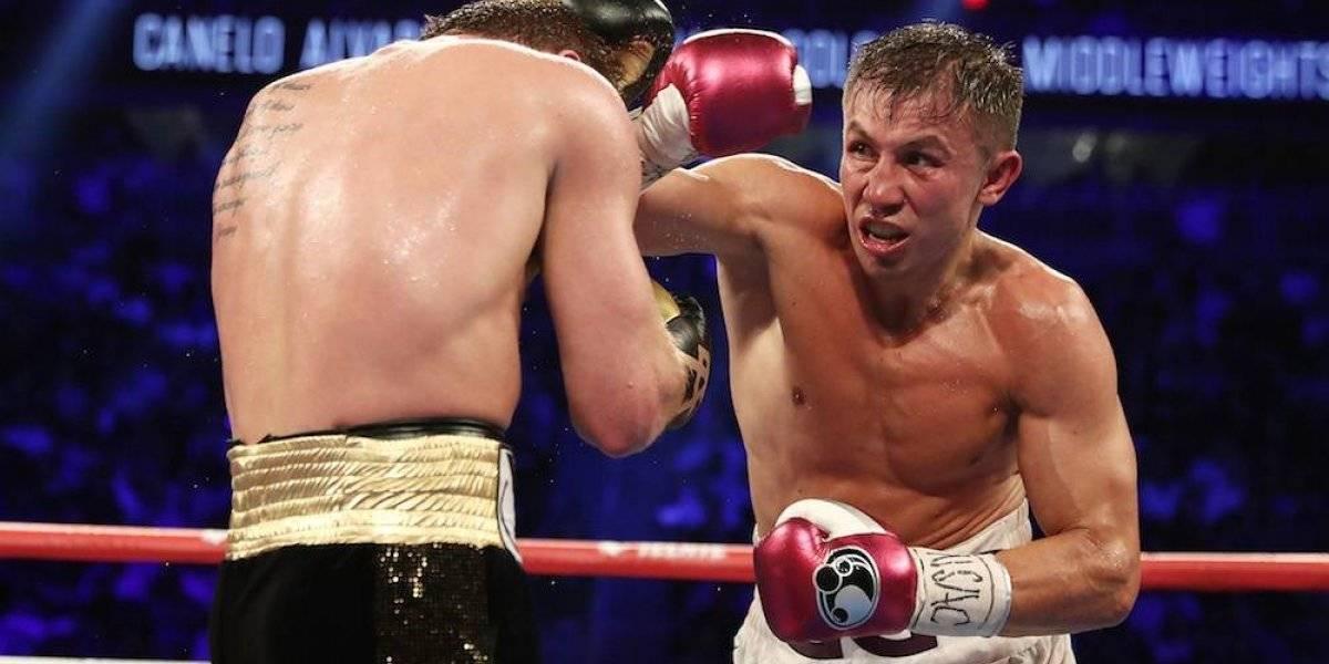 Golovkin enfrentará al 'desconocido' Steve Rolls en próxima pelea