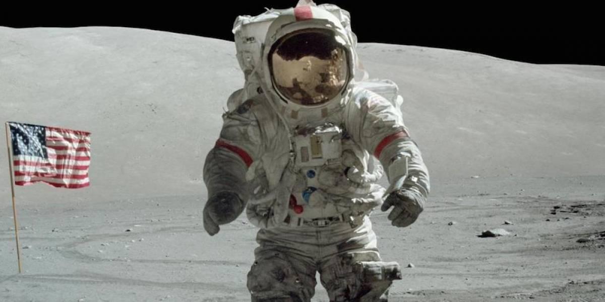 """La NASA quiere llamar """"Artemis"""" a su programa para llevar a una mujer a la Luna el 2024"""