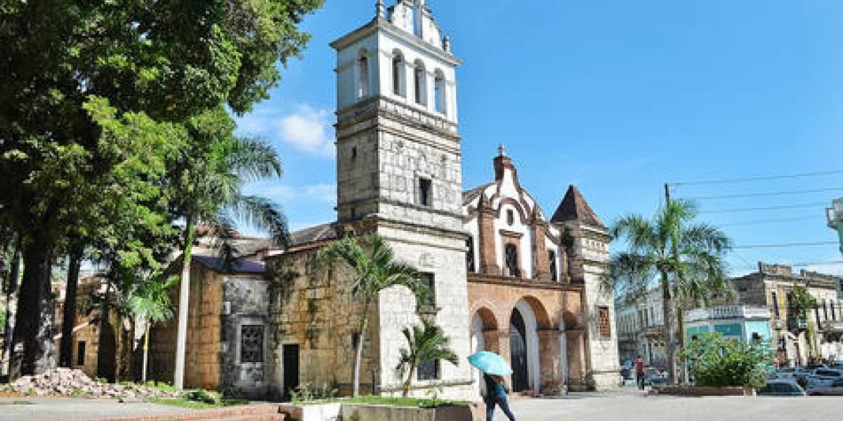 Visitar iglesias y monumentos en Semana Santa es tradición