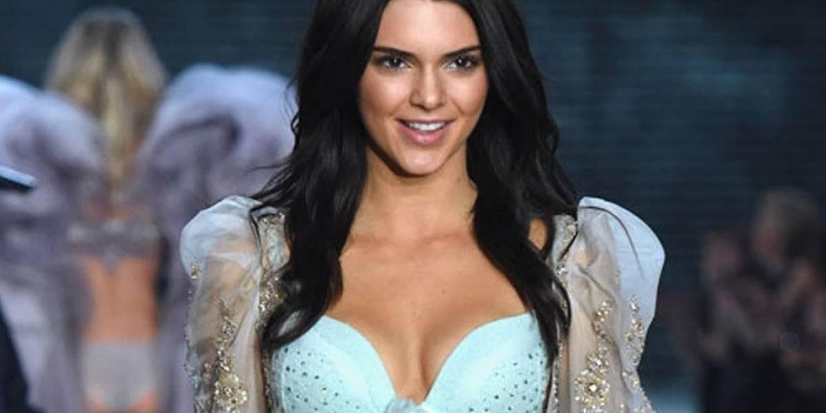 Kendall Jenner asegura que se siente mucho menos sexy que sus hermanas