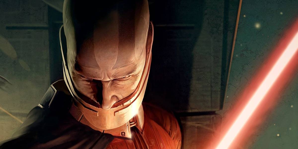 Knights Of The Old Republic tendrá película o serie de TV