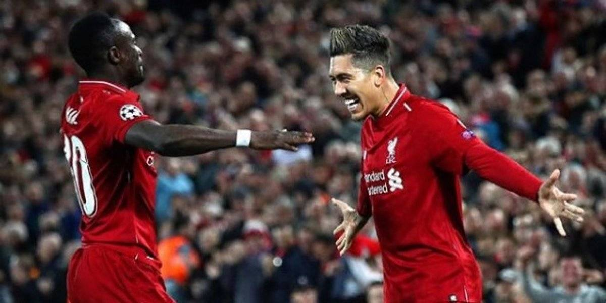 Liga dos Campeões: onde assistir ao vivo online o jogo Porto x Liverpool