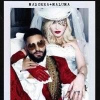 Maluma y Madonna