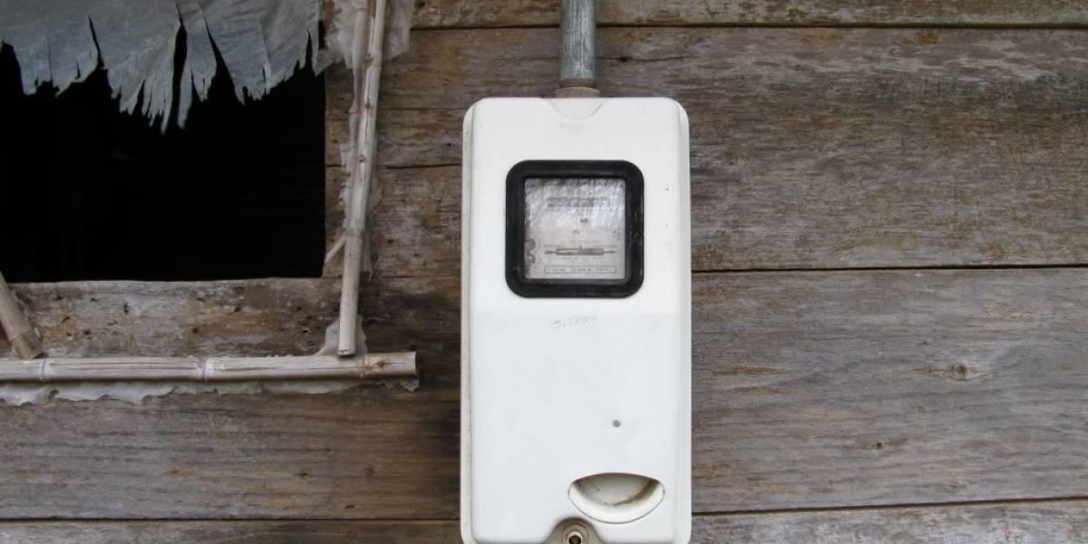 Gobierno anunció que cambio a medidores eléctricos inteligentes será voluntario