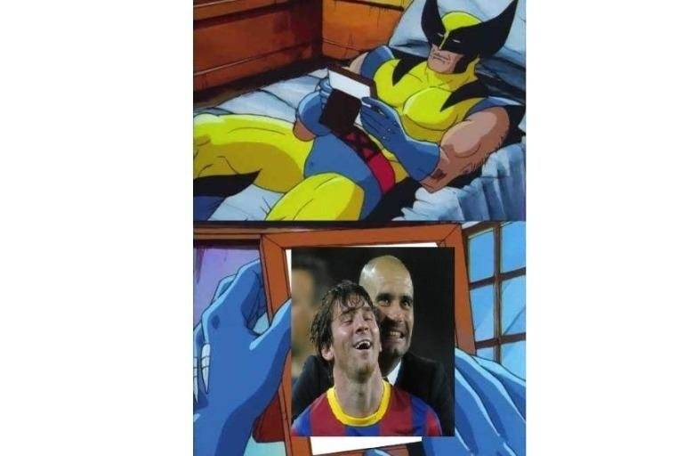 memes Guardiola