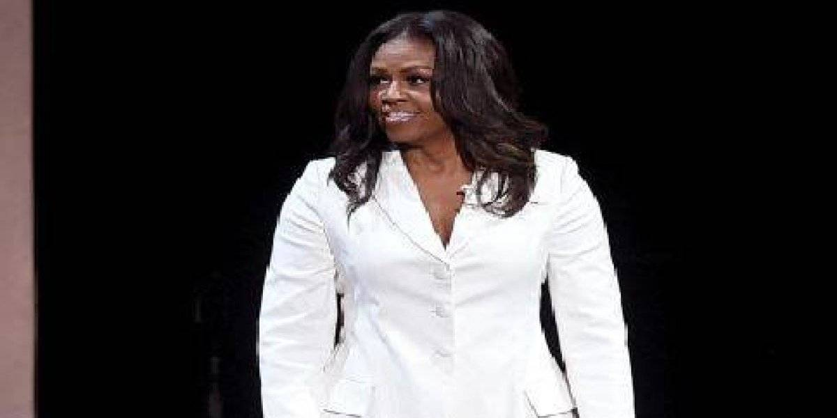 Michelle Obama, su gran estilo post Casa Blanca