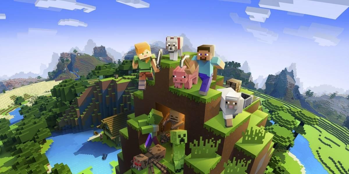 ¡Por fin! Ya hay una nueva fecha de lanzamiento para la película de Minecraft